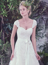 Lindsey – Maggie Sottero
