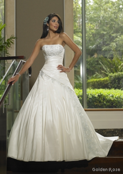 Giselle - Maggie Sottero  89 000 Ft