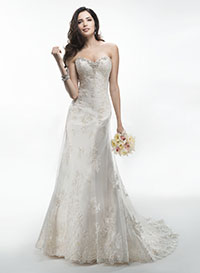 Bethany Maggie Sottero