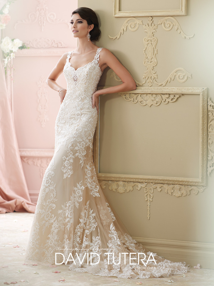 215278 - Florine - David Tutera for Mon Cheri
