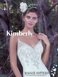 Kimberly – Maggie Sottero