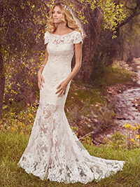 Hudson Marie – Maggie Sottero